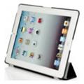 Чехлы и защитные пленки для планшетовBenjamins Чехол I Love NY для iPad 2 белый (NIPAD2W)