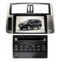 Автомагнитолы и DVDRoad Rover C8011TP (Toyota Land Cruiser Prado 150)