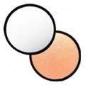 СветоотражателиLastolite Collapsible 95cm Sunfair/White 3806