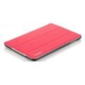 Чехлы и защитные пленки для планшетовPoetic Slimline Portfolio Case для iPad mini Red