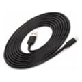 Аксессуары для планшетовGriffin USB to Lightning cable 3m GC36633