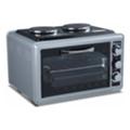 Кухонные плиты и варочные поверхностиSaturn ST-EC1072 Grey