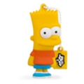 USB flash-накопители Maikii The Simpsons Bart 16GB (FD003502)