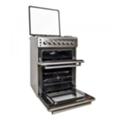Кухонные плиты и варочные поверхностиCANREY CGDC6031 (inox)
