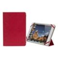 Чехлы и защитные пленки для планшетовRivacase 3122 White/Red