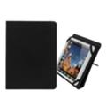 Чехлы и защитные пленки для планшетовRivacase 3207 Black