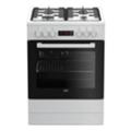 Кухонные плиты и варочные поверхностиBEKO FSE62320DW