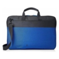 "HP 15.6"" Duotone BriefCase 9G Blue (Y4T19AA)"