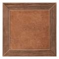 Керамическая плиткаCeramika Gres Avena 33x33 brown