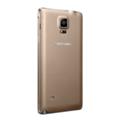 Samsung Galaxy Note 4. Сзади.