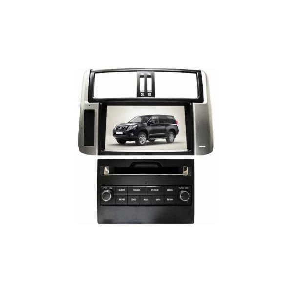 Road Rover C8011TP (Toyota Land Cruiser Prado 150)