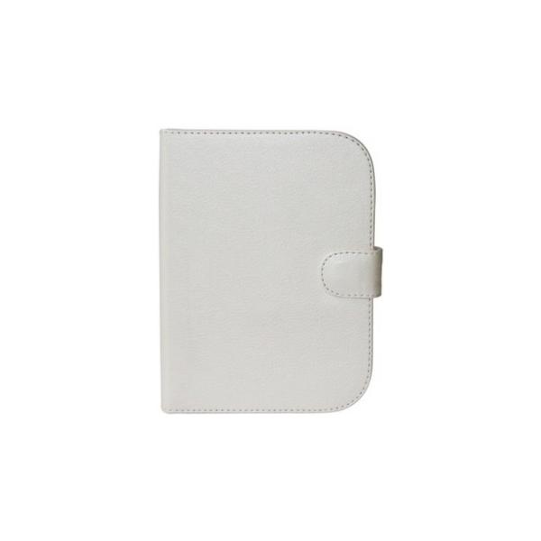 Saxon Exclusive Обложка для Nook Simple Touch белая