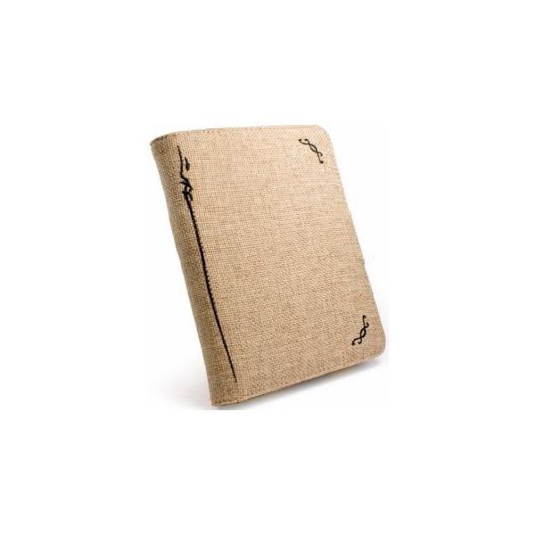 Tuff-luv Book Style E10_34 Desert Sand