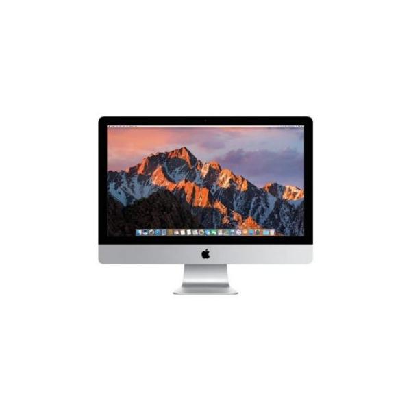 Apple iMac 27'' Retina 5K Middle 2017 (MNEA21)