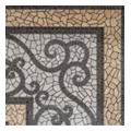 Керамическая плиткаGolden Tile Византия Напольная 300x300 Бежевый (771730)