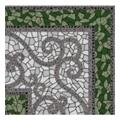 Керамическая плиткаGolden Tile Византия Напольная 300x300 Зеленый (774730)
