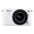 Nikon 1 J3 body