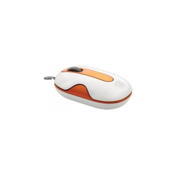 Hardity MO-170 Orange USB
