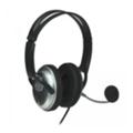 Компьютерные гарнитурыManhattan Classic Stereo Headset (175555)