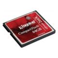 Карты памятиKingston 64 GB CompactFlash Ultimate 266x CF/64GB-U2