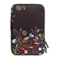 Чехлы и защитные пленки для планшетовGoClever Neoprene Sleeve 10'' Multi-Color (MIDBAGNEOSLE10CLR)