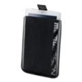 """Чехлы и защитные пленки для планшетовCellular Line MOMO DESIGN SLEEVE 9"""" Black (MOMOTABL)"""
