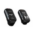 Синхронизаторы для фотоаппаратовPhottix Ares Wireless Flash Trigger Set
