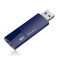 USB flash-накопителиSilicon Power 32 GB Blaze B05 Deep Blue SP032GBUF3B05V1D