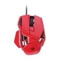 Клавиатуры, мыши, комплектыMad Catz R.A.T. 3 Gaming Mouse Red USB