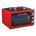 Кухонные плиты и варочные поверхностиSaturn ST-EC1072 Red