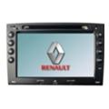 Автомагнитолы и DVDUGO Digital Renault Megane (SD-6706)