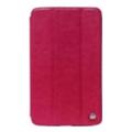 Чехлы и защитные пленки для планшетовHoco Crystal folder protective case for Galaxy Tab 3 7.0 (rose red) HS-L056RS