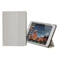 Чехлы и защитные пленки для планшетовRivacase 3122 Back/White
