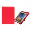 Чехлы и защитные пленки для планшетовRivacase 3207 Red