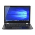 НоутбукиLenovo Yoga 510-14 (80S700GWRA) Black