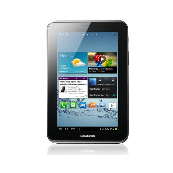 Samsung Galaxy Tab 2 7.0 P3100 16GB Black