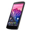 LG Nexus 5 32GB Black. Справа.