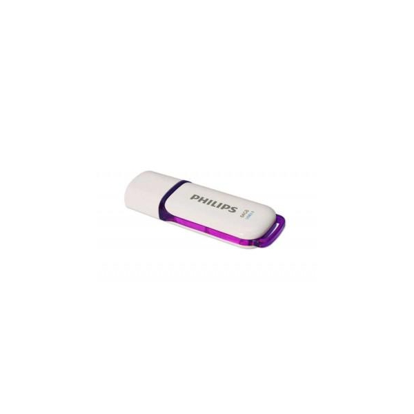 Philips 64 GB Snow USB3.0 (FM64FD75B/97)