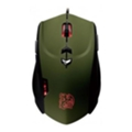 Клавиатуры, мыши, комплекты Tt eSPORTS by Thermaltake Theron Gaming Mouse Black-Green USB