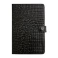 """Чехлы и защитные пленки для планшетовForsa F-010 universal 10,1"""" черный крокодил (W000112345)"""