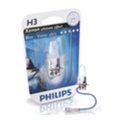 Philips H3 BlueVision 12V 55W (12336BVUB1)