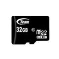 Карты памятиTEAM 32 GB microSDHC Class 10 + Reader