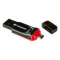 USB flash-накопителиTranscend 8 GB JetFlash 340 TS8GJF340