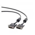 Кабели HDMI, DVI, VGACablexpert CC-DVI2-BK-6