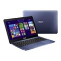 НоутбукиAsus EeeBook E202SA (E202SA-FD0003D) Dark Blue