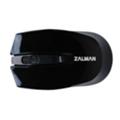 Клавиатуры, мыши, комплектыZalman ZM-M520W Black USB