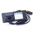Камеры заднего видаRS RVC-073 (Renault Fluence, Latitude, Duster)