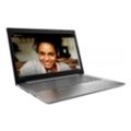 НоутбукиLenovo IdeaPad 320-15 (80XL03GKRA) Platinum Grey