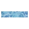 Rako ORCHIDEA modra listela 39,8x9 (WLAMC003)