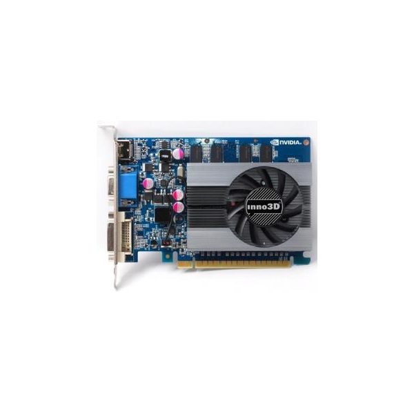 Inno3D GeForce GT730 2 GB (N730-6SDV-E3CX)